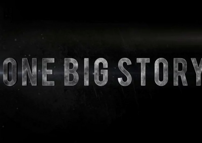 The Big Story Trailer – Orange