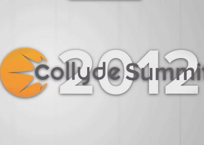 Keynote Title Package – Collyde Summit