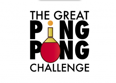 The Great Ping Pong Challenge – Camp KidJam