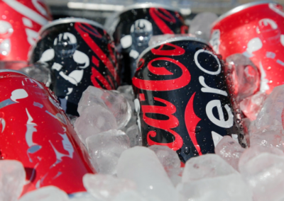 Sports Business Journal Award Submission Video – Coke Zero
