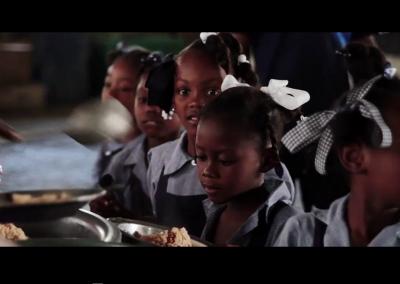 Haiti New You Campaign – Crossroads Church