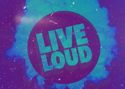 Live Loud Countdown Package – Camp Kid Jam