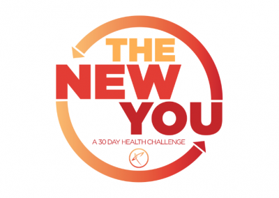 The New You 30 Day Health Challenge