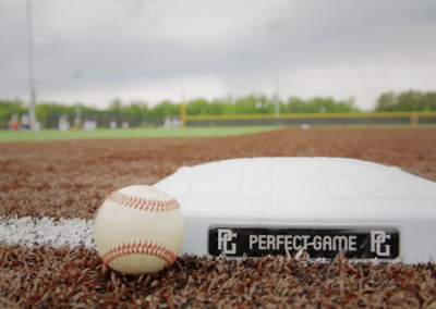 Turf Talk Show opening Title Package – LakePoint Sporting Community/Perfect Game Baseball