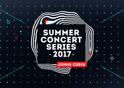 Summer Concert Series Teaser – City of Johns Creek